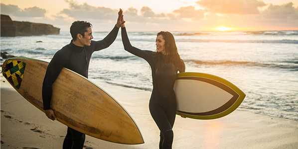 Popular San Diego Lifestyle Real Estate Searches