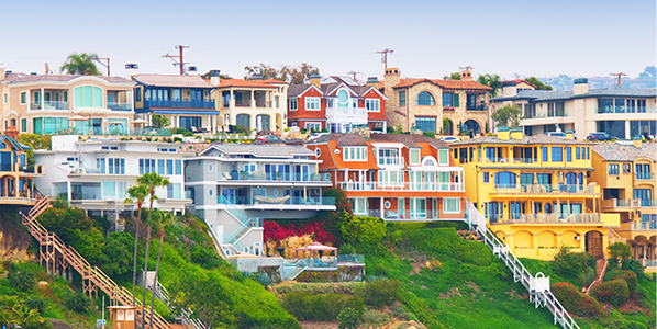 Southern California Real Estate Serving San Diego County