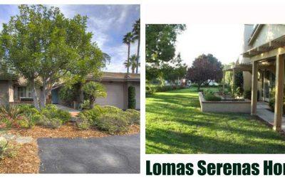 Homes for Sale in Lomas Serenas Escondido