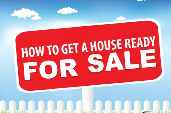 5 Ways to Get Your Home Ready to Sell
