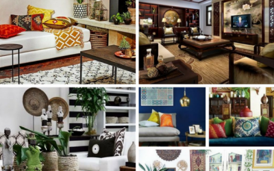 Best Home Design Trends for 2018