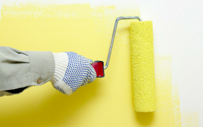 Top Paint Colors to Spruce Up Your Home this Season