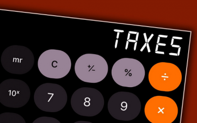 It's Tax Time Already – Here's what you need