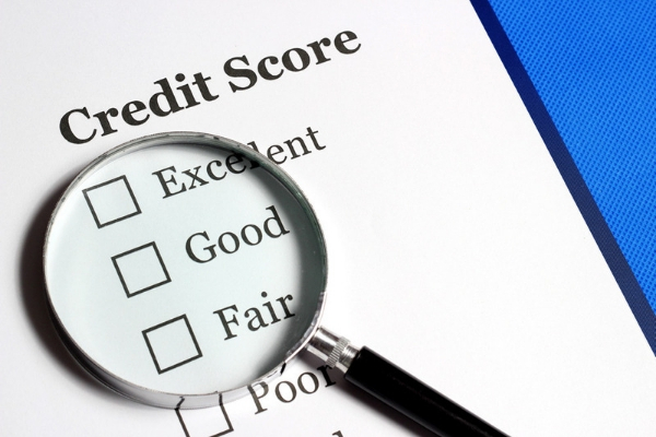 truth about credit scores.