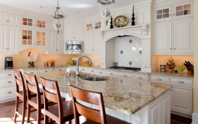 Remodeling your Kitchen? Some 21st Century Tips!