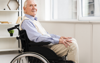5 Tips for Designing a Home for Persons With Disabilities