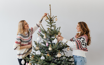 Holiday Decor to Inspire You