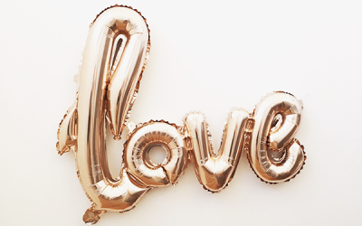 Irresistible Valentine's Day Inspired Home Ideas