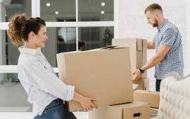 Should Your Home Be Vacant When You Sell?