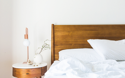 World Sleep Day: 5 Things You Should Know About Bedrooms