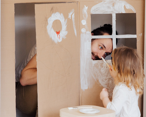 Family Activities for Home During Quarantine