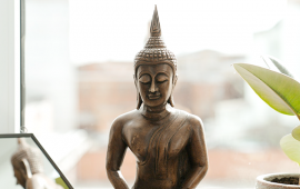 Finding Harmony: Feng Shui Basics for Your Home