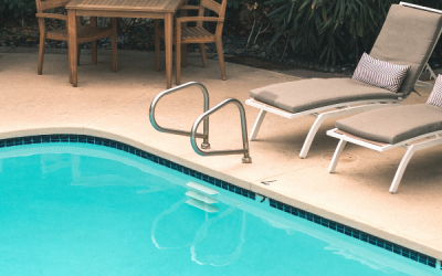Make Sure You're Not Doing These Four Things To Your Pool