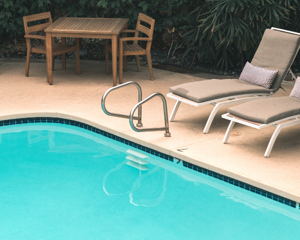 Pool Care Mistakes