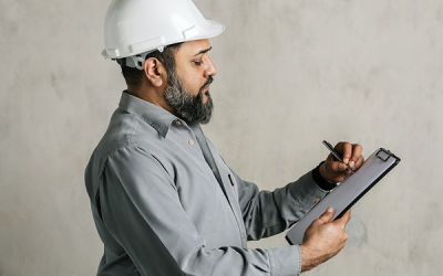 Buyers and Sellers – Surviving the Home Inspection