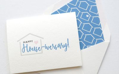 On Trend: What is a Housiversary?