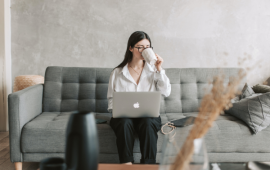 Ways To Be More Effective While You Work From Home