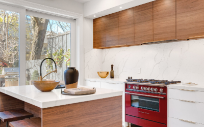 To Mix or To Match: How to Choose Appliances for Your Kitchen