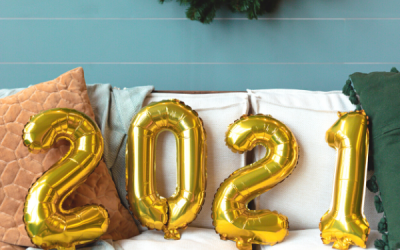 9 New Year's Resolutions for Your Home