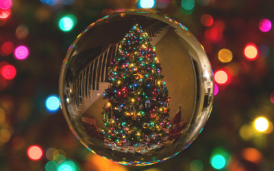 Smart Holiday Decor To Spice Up Your Home