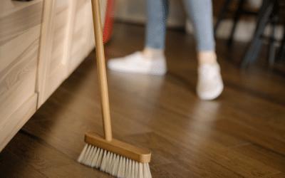 How to Maintain Wood Floors