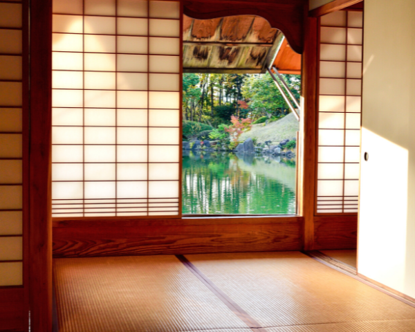 Housekeeping Lessons from the Japanese