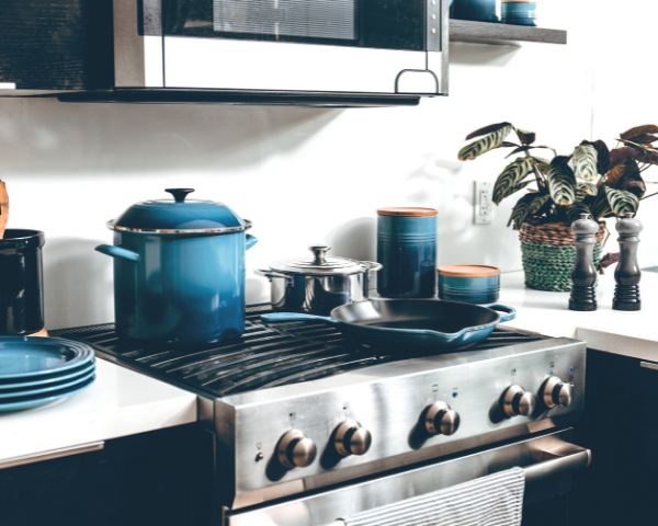 Household Items You Should Never Buy Used