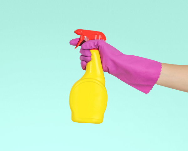 Tips on Cleaning Gross Things At Home