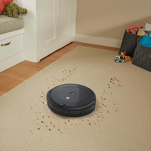 Smart Home Gadgets 2021 - iRobot Roomba 694 Robot Vacuum