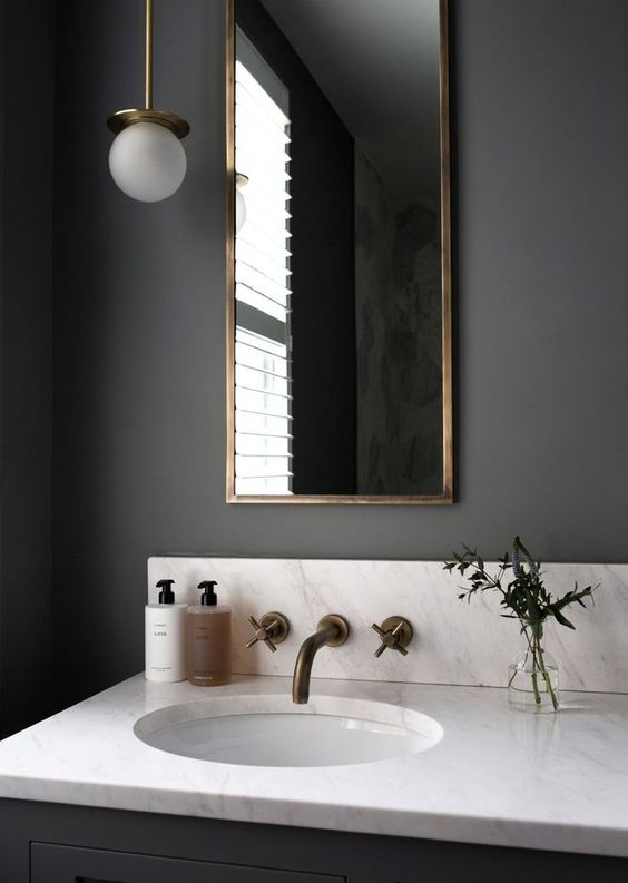 Colors for Your Home - Black