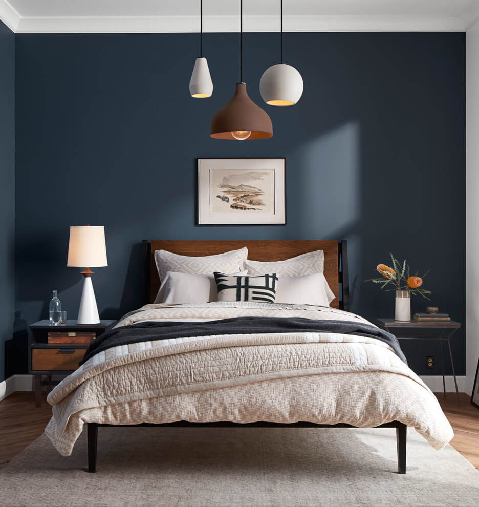 Colors for Your Home - Blue