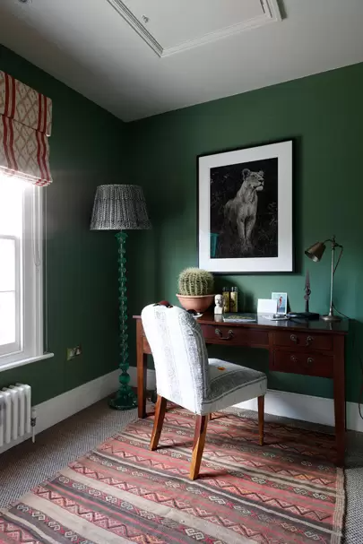 Colors for Your Home - Green