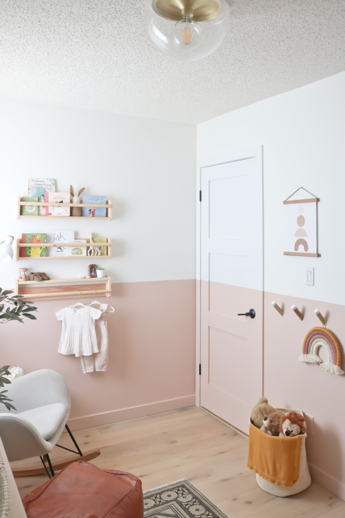 Colors for Your Home - Pink