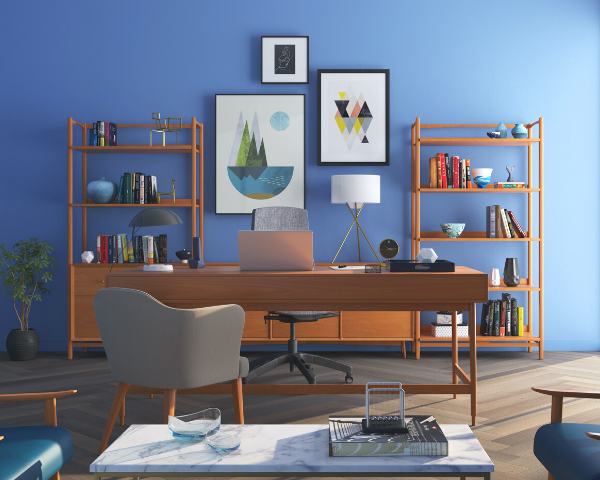 Room Colors and How They Affect You