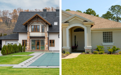 Low End vs Luxury Real Estate: Which Is A Better Investment